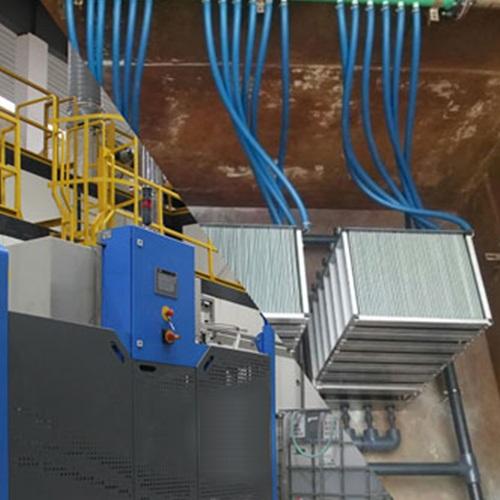RWB Water Fysisch Gemische Zuivering